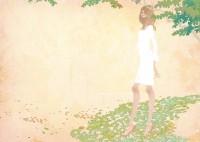 オリジナルイラストレーション 吉岡ゆうこ イラスト(2013)