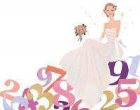 リクルート ゼクシィ ゼクシィプレミアム ウェディング ウェディングドレス 結婚 お金 吉岡ゆうこ イラスト ブーケ