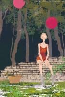 Original Works 2011年 吉岡ゆうこイラスト(2011.9)
